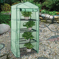 Zeny Outdoor Portable Mini Greenhouse