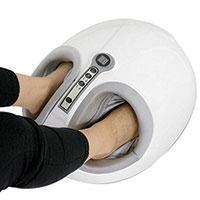 Zeny Products Electric Shiatsu Foot Massager