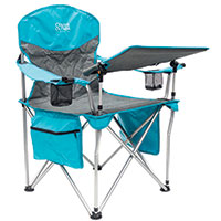 Creative Outdoors Folding Wine Chair