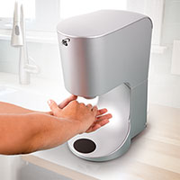 Royal Sovereign Automatic Personal Hand Dryer