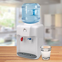 Royal Sovereign Countertop Water Dispenser