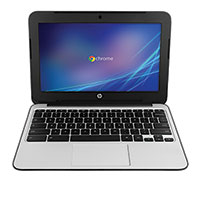 HP 11.6Inch G4 Dual-Core Chromebook