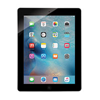 Apple iPad 2 Black - 16GB