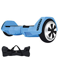 Glare Wheel MR6 Batwing Hoverboard