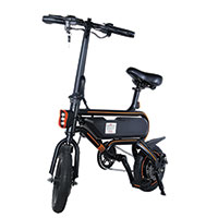 GlareWheel 250W Electric Bike