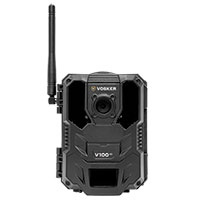 Vosker V100 Mobile Security Camera