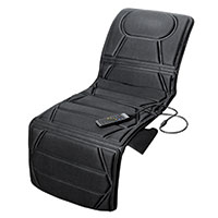 Carepeutic KH257 Vibration Massage Mat with Heat