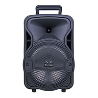 Blackmore BJS-209BT 900Watt PA System with Bluetooth