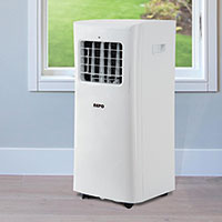 Nepo 10,000 BTU Portable Air Conditioner
