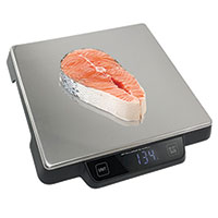 OHS High Capacity Kitchen Scale
