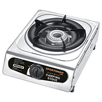 Sportsman SSBGS Burner Gas Stove