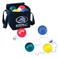 Park & Sun Sports Elite Pro Bocce Ball Set