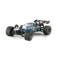 CIS 2WD Blue Remote Control Buggy - 1:12 Scale