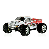 CIS Remote Control High-Speed Truck 50MPH/4WD