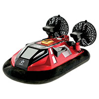 CIS Remote Controlled Hovercraft