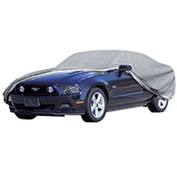 OxGord 360 Car Cover