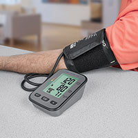 Smartheart Talking Blood Pressure Minitor