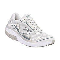 Gravity Defyer Women's White Mighty Walking Shoes