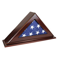 PS Products Flag Case with Concealment Compartment