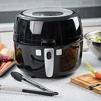 Modernhome 7 Quart Cyclone Digital Air Fryer