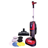 Ewbank EPV1100 4-in-1 Floor Cleaner / Vacuum