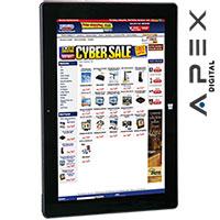 Apex Windows Tablet