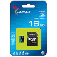 Micro SD Card - 16GB