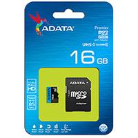 Micro SD Card - 16GB