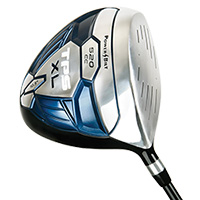 Powerbilt TPS XL 520CC Driver - Regular