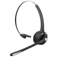 Delton DBTHEAD10X Wireless Over-Head Bluetooth Headset