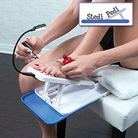 Creekside Creative Stedi Pedi Foot Assistant