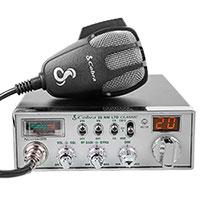 Cobra 40 Channel Nightwatch CB Radio