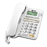 AT&T CL2909 Corded Speakerphone
