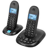 Motorola 2-Handset Phone System