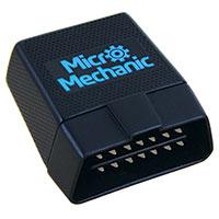 Micro Mechanic Scan Tool