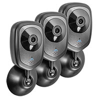 Momentum Wifi Camera - 3 Pack