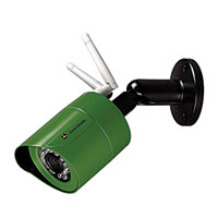 John Deere Outdoor Wifi Camera