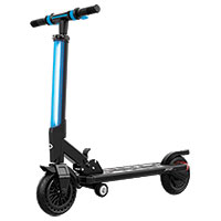 Jetson Ion/Bio Electric Folding Scooter