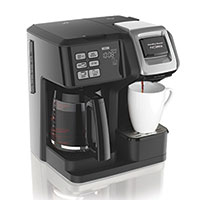 Hamilton Beach R49976 FlexBrew Coffee Maker