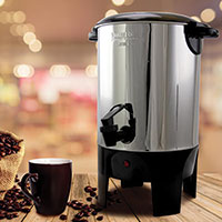 Better Chef 10-30 Cup Coffemaker