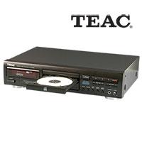 Teac RW890MKII-B CD Recorder
