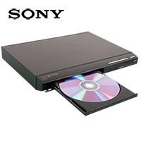 Sony DVP-SR510H DVD Player with HD Upconversion