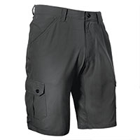 Stillwater Supply Men's Khaki Stretch Cargo Shorts