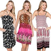 Carnival Women's Sundresses
