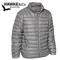 Hawke & Co. Down Puffer Jacket