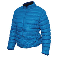 Truppa Men's Royal Blue Puffer Jacket