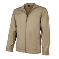 Charles River Men's Khaki Dockside Jacket