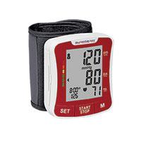 SmartHeart Auto Blood Pressure Wrist Monitor