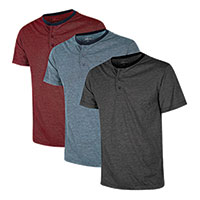 Stillwater Supply Men's Henley Shirts