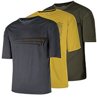 Copper Fit Men's T-Shirts - 3 Pack